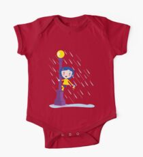 Singin' in the rain One Piece - Short Sleeve
