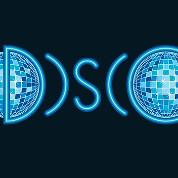 Disco by lents
