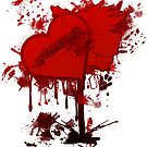 Valentine  by hawtcherry
