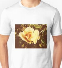 Faded Rose T-Shirt