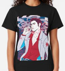 dragon of dojima Classic T-Shirt