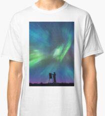 Borealis Painter Classic T-Shirt