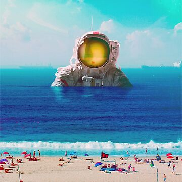 Missing Summer by seamless