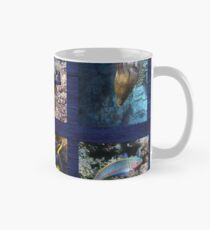 Hurmerinta Red Sea Sealife Collage 3 Mug