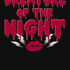 Creature of the Night - Goth - Rocky Horror by Nemons
