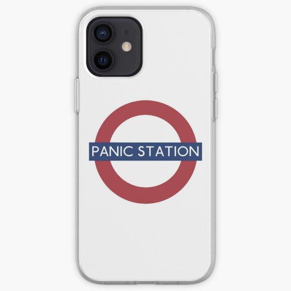 Point de ralliement Coque souple iPhone