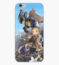 In Abyss gemacht iPhone-Hülle & Cover