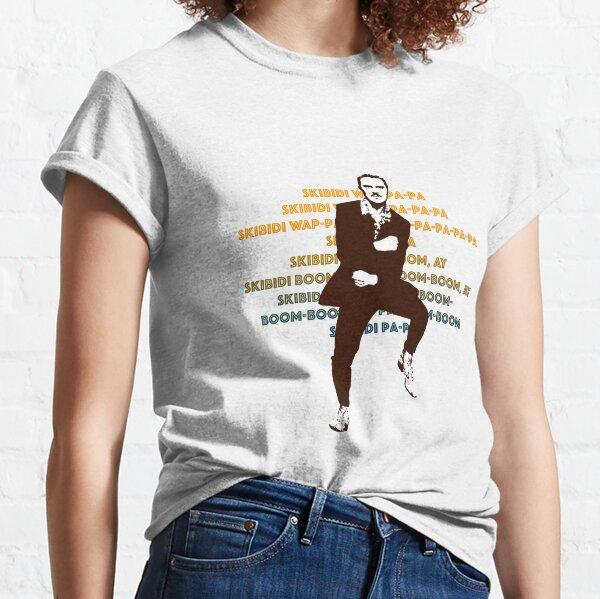 Skibidi Classic T-Shirt