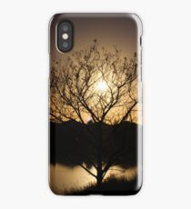 Bringing The Day To Life iPhone Case