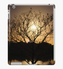 Bringing The Day To Life iPad Case/Skin