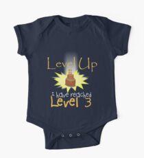Level 3 Kids Clothes