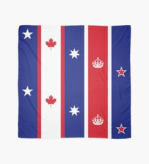 The Five Eyes Scarf