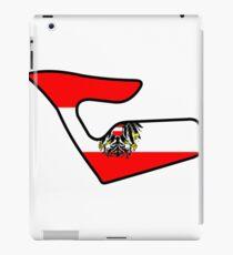 The Austrian Grand Prix iPad Case/Skin