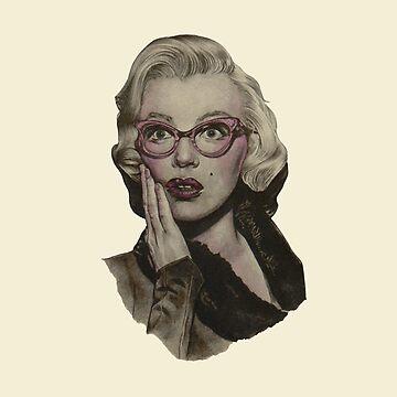Marilyn Monroe von Total-Cult