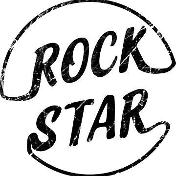 Rock star by Melcu