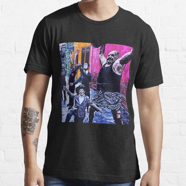 The Doors: Strange Days in Barranco. Camiseta esencial
