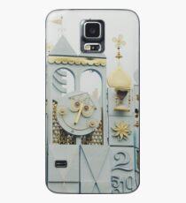 Small World Case/Skin for Samsung Galaxy