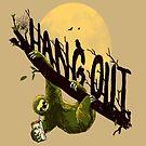 Let's Hangout by nicebleed
