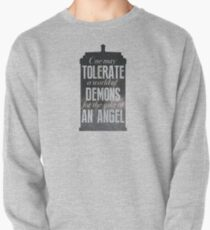 For the Sake of An Angel Pullover