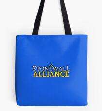 Stonewall Alliance Tote Bag