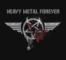 Heavy Metal Forever