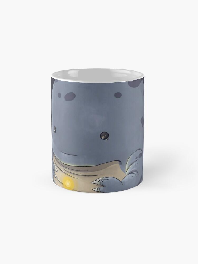 Alternate view of Little Light Mugs