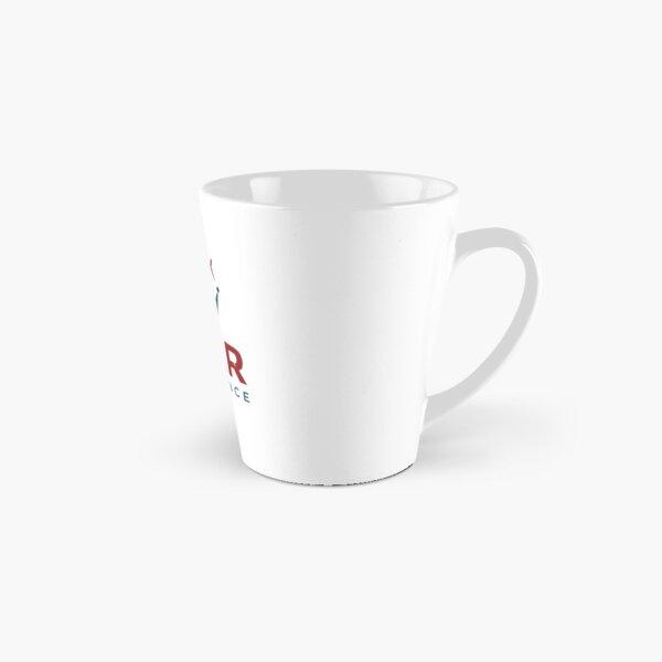 Tsar Experience Logo sans Circle design Tall Mug