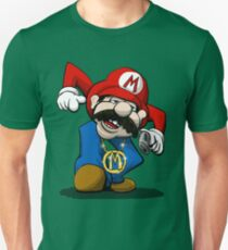 Mario-From Philly . . . .  T-Shirt