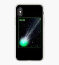 LOVEJOY COMET : Hubble Telescope Image Print iPhone Case