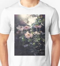 In a Country Garden Unisex T-Shirt