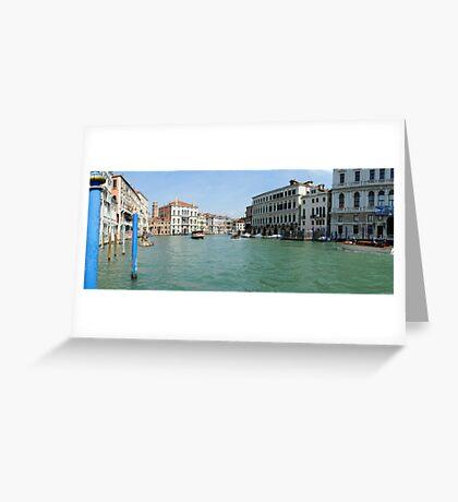 Venice the Beautiful Greeting Card