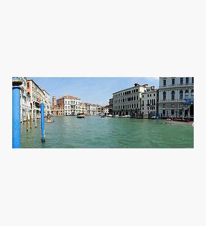 Venice the Beautiful Photographic Print