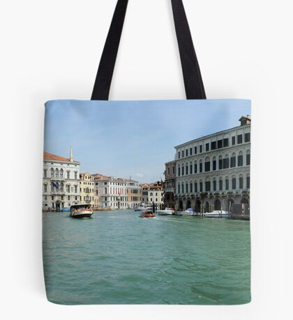 Venice the Beautiful Tote Bag
