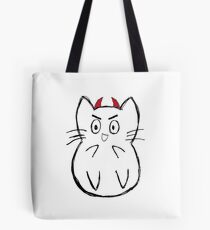 Meesh - Evil Tote Tote Bag