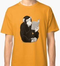 Camiseta clásica Origin of Species