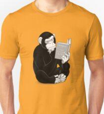 Origin of Species Unisex T-Shirt