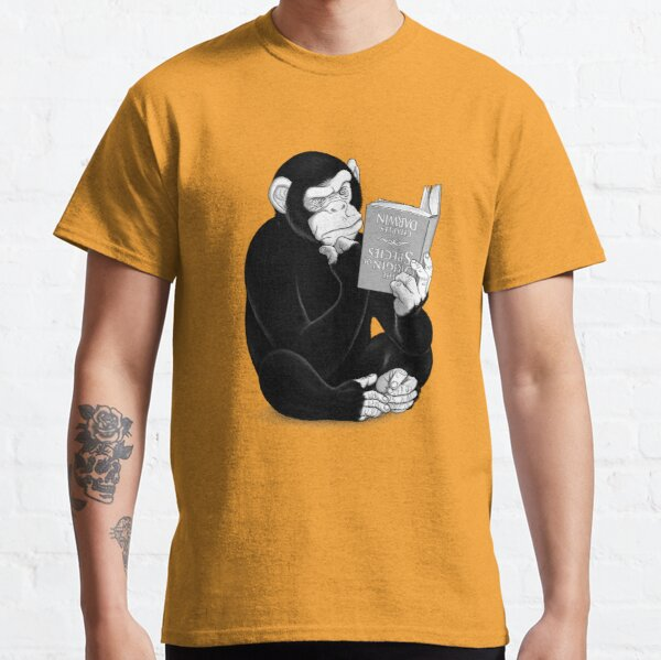 Origin of Species Classic T-Shirt