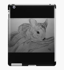 Chinchilla iPad Case/Skin