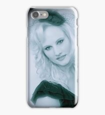 Victoria Film Noir  iPhone Case/Skin