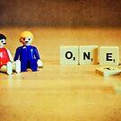 ONE by Kjersti Andreassen