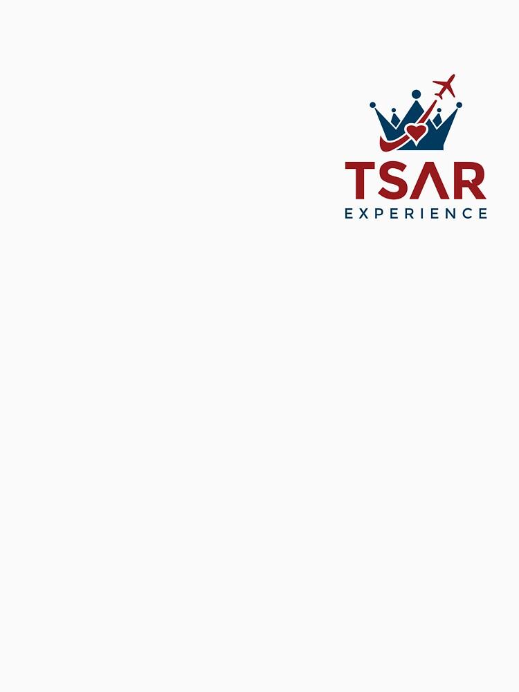 Tsar Experience Logo sans Circle (small) design by TsarExperience