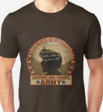 Army - Been to Hell T-Shirt