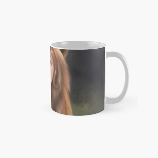 Lita, The Bear Girl Classic Mug