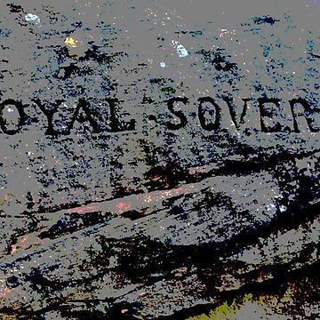 Royal Soverin by derbyshireduck