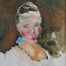 The Countess by Catrin Stahl-Szarka
