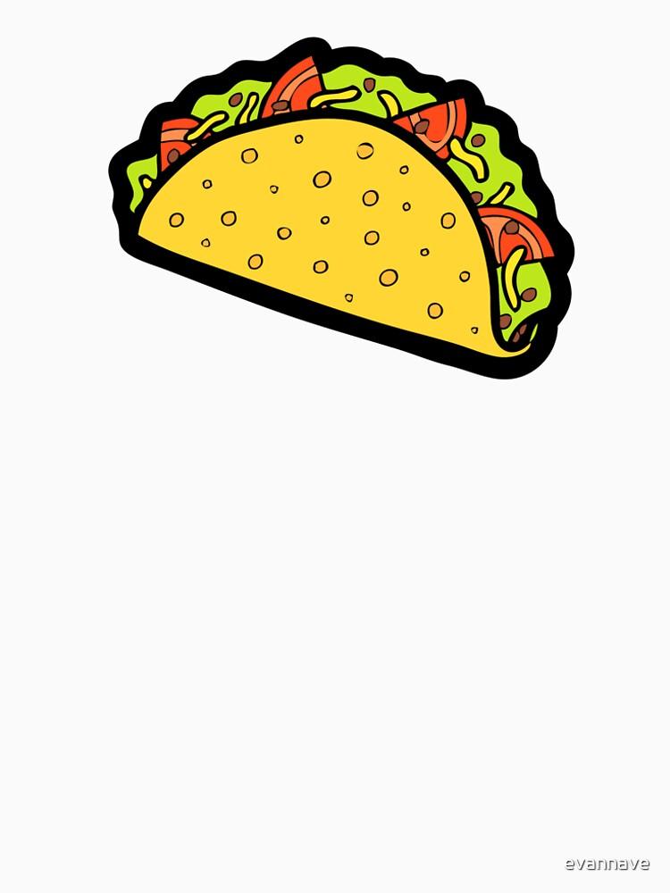 Es ist Taco Zeit! von evannave