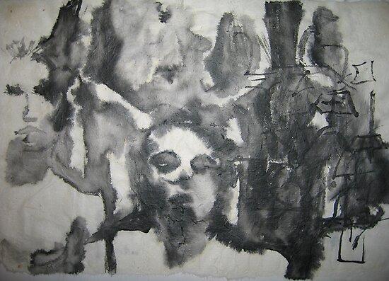 I´m cool by Catrin Stahl-Szarka