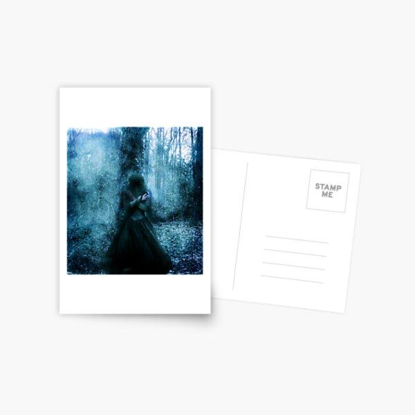 Sorceress Postcard