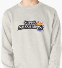 Super Smash Bros Pullover