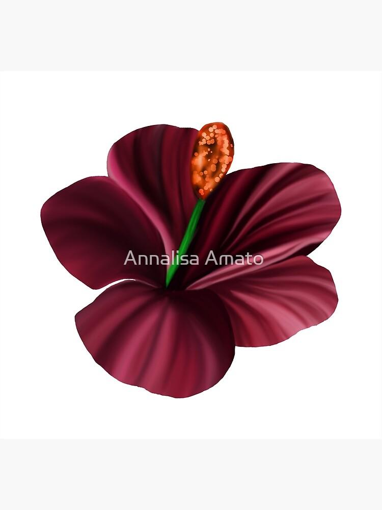 Best Fantasy Flower 2 by annalisaamato